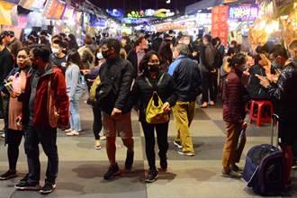 花蓮進入準三級警戒 東大門夜市週日起關閉多項活動延期