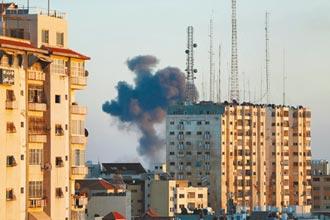 美國硬挺以色列 內部裂痕漸浮現