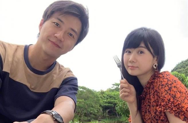 日本兩性專家認為福原愛、江宏傑難離婚。(取自福原愛微博)