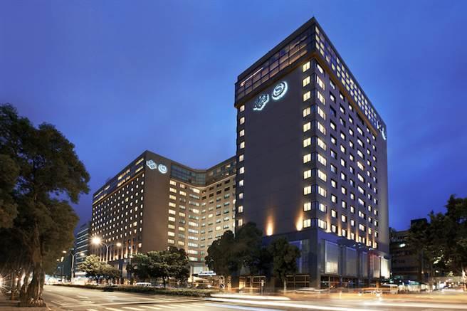 台北喜來登大飯店宣布暫停客房住宿、館內部分餐廳及設施。(圖轉自飯店官網)