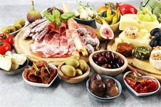不當減重害免疫力下降 這些食材助瘦身又增抵抗力