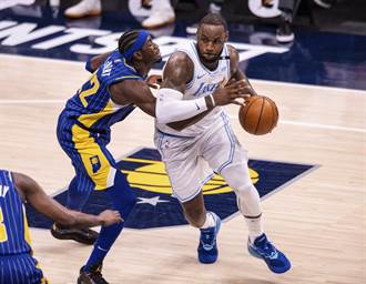 NBA》不滿遭斷章取義 詹皇:永遠保持99.9%
