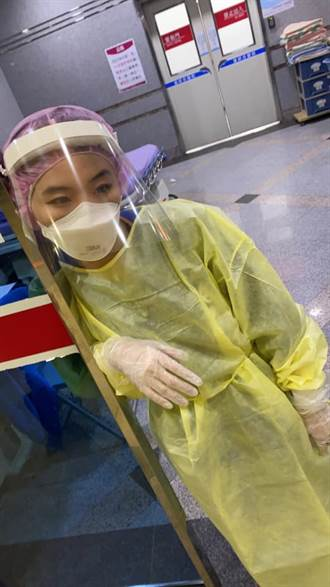 發燒患者暴增 急診護理師忙到雙眼空洞 醫:不要再對我們咆哮了