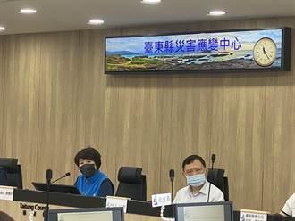 疫情延燒 饒慶鈴宣布部分場館暫停營業、減收部分稅金