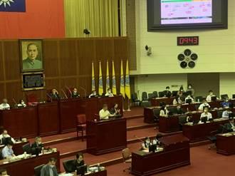 三級警戒 北市議會宣布停會