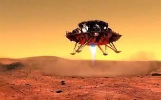 天問一號登陸火星 國外酸民大爆發遭陸媒回擊「玻璃心」