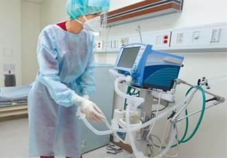 台北區負壓隔離病床吃緊 網友質疑:不是已部署一年多?
