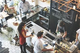 超級傳播者咖啡廳聊天2小時客人全確診 店員關鍵2動作得救