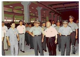 史話》龍城飛專欄/郝柏村回憶錄的記載──也談張憲義事件(五)【8】