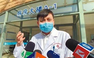 談台北、遼寧疫情 張文宏:接種速度太慢難形成免疫屏障