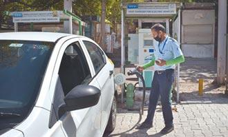 印度的電動車願景