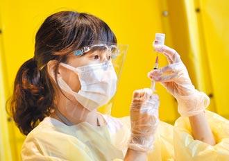 自費疫苗停止預約 陳時中:留給公費接種
