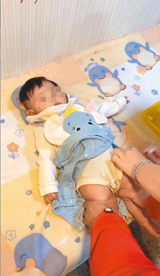 女嬰打疫苗後猝死 竟被判定嗆奶