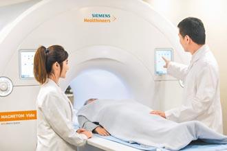 引進會呼吸的磁振造影 振興醫院全力推心臟健檢