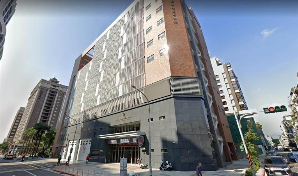 北市萬華警分局因應訊被告確診,製作筆錄的偵查佐自主健康管理休假在家14天。(圖:本報資料照)