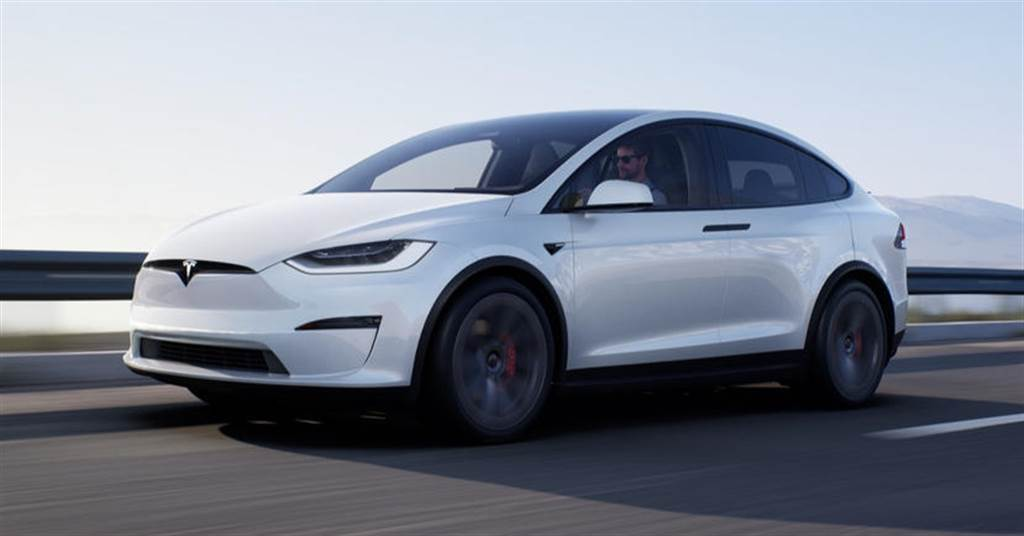早訂車也沒用,2021 年新版 Model X 美國延到十月才交車