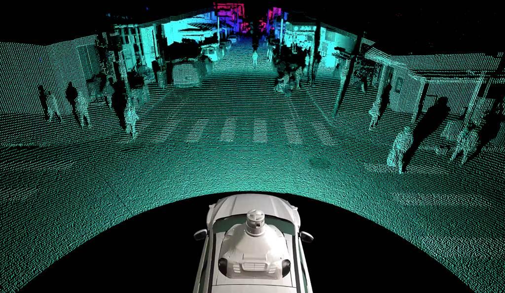 自駕將成現實?福斯商旅公布 ID. BUZZ 自動駕駛測試進度