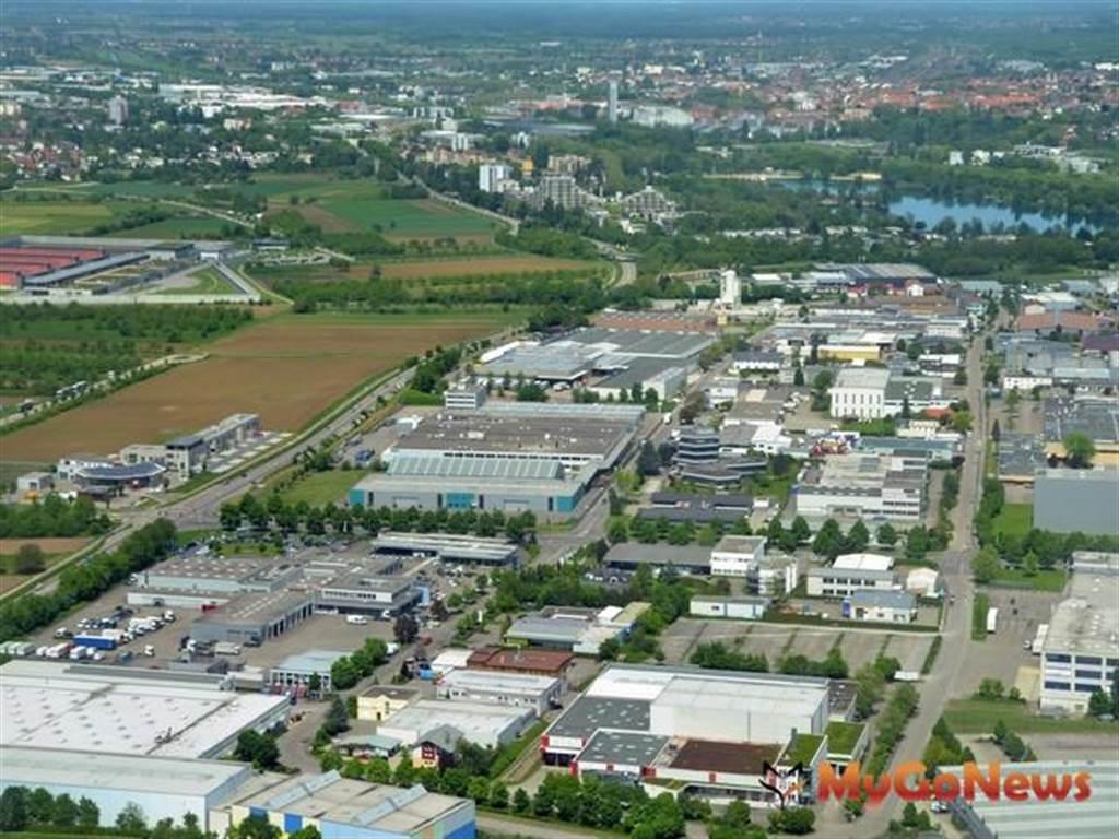 苗栗縣「這兩處」工業區已額滿