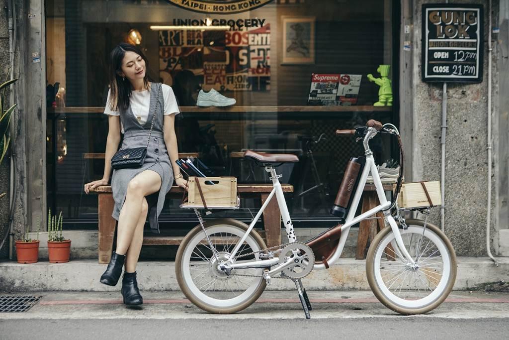 SEic單車工廠對於審美的極致追求,在設計上融入經典復古元素,可依照個人喜好自由搭配,打造一台充滿個人特色的絕美腳踏車。