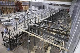 約旦河西岸猶太教堂看台倒塌 至少2人死亡逾百傷