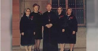 【修女成肥羊】出國3次才募得辦學費用 3修女心血險遭天主教總會收割