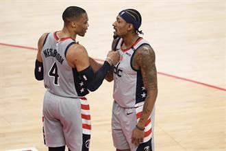 NBA》忍者龜大三元領巫師逆襲 東區附加賽組合出爐