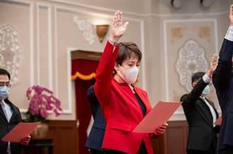 台灣為何缺疫苗 蕭美琴一句話揭祕辛