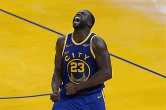 NBA》追夢爆粗自嘲像條狗 接著拒訪轉頭走人