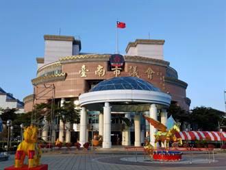 南市議會決議定期會延會 黃偉哲宣布暫停公祭