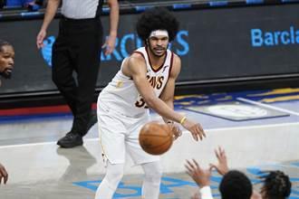 NBA》1.25億美元肥約在望 騎士全力續留艾倫