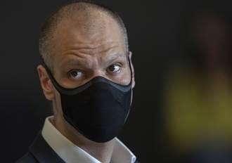 曾染新冠痊癒 巴西聖保羅市長癌逝享年41歲