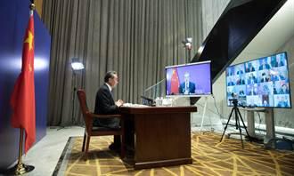 以巴衝突升溫  王毅:歡迎雙方在陸直接談判