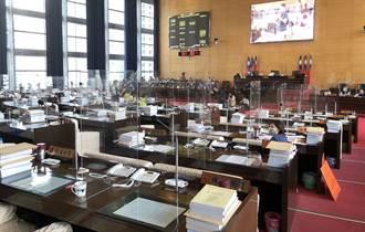 台中市議會18日起到5/31日停會兩週 延至6/1起開始召開