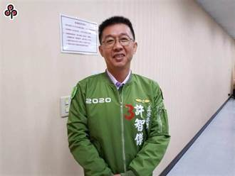 陳其邁建議與雙北確診者接觸應註記健保卡 綠委:支持