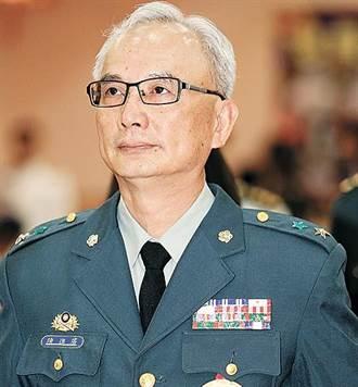 懸缺已久 國安局主秘陳進廣升任副局長