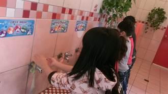 民眾如何自保?王任賢:口罩戴好戴滿 摸口鼻前先洗手