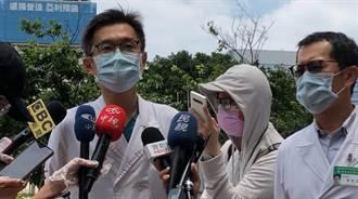 亞東醫院爆院內感染 副院長坦言:收治量能令人擔心