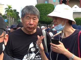 張亞中質疑陳時中早知疫情將嚴重 原想壓到520後再宣布