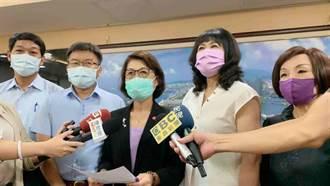 高市議會明起停會至5/31後續視疫情調整議程