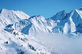 阿爾卑斯山融雪現一戰避難所 歷史學家驚嘆:像坐時光機