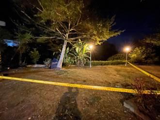 見外籍移工詭異跪臥公園多時 民眾報警才驚覺已死亡