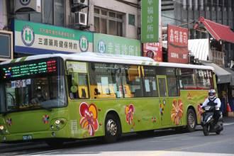 議員徐弘庭喊話 雙北公車駕駛優先快篩打疫苗