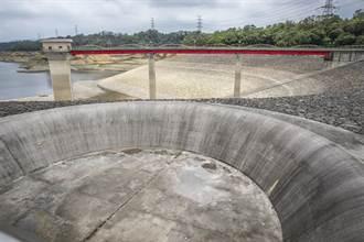 北水局計畫 增高寶二水庫溢流堰高度增加蓄水量