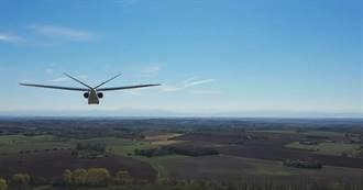 韓國軍方購買氫動力無人機