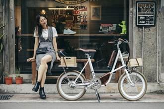 手工訂製漫精品讓世界著迷 一騎就上癮的miniu輕電車 SEic單車工廠改變你旅行的方程式