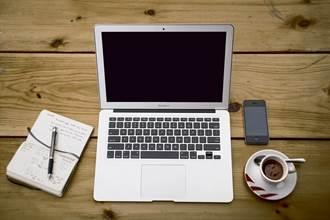 職場》在家工作必備神器 1HR助攻企業人資管理一站到位