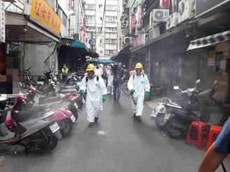 台湾疫情连环爆 钟小平曝万华阿公店还有另一个炸弹
