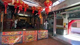 台南公布2名宜蘭確診者 曾訪鹽水武廟、後壁福安寺