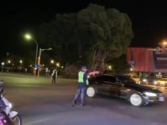 晚間無預警分區停電  新營區1萬298戶受影響