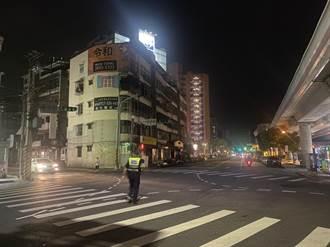 興達電廠再跳電!半個台北停電 民眾直呼:末日感好重